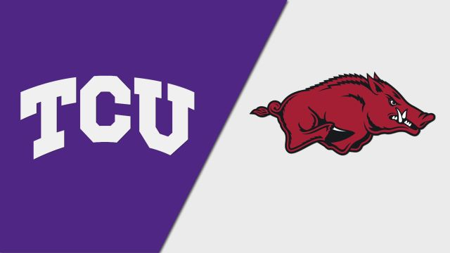 TCU vs. Arkansas (Women's NIT) (Third Round)