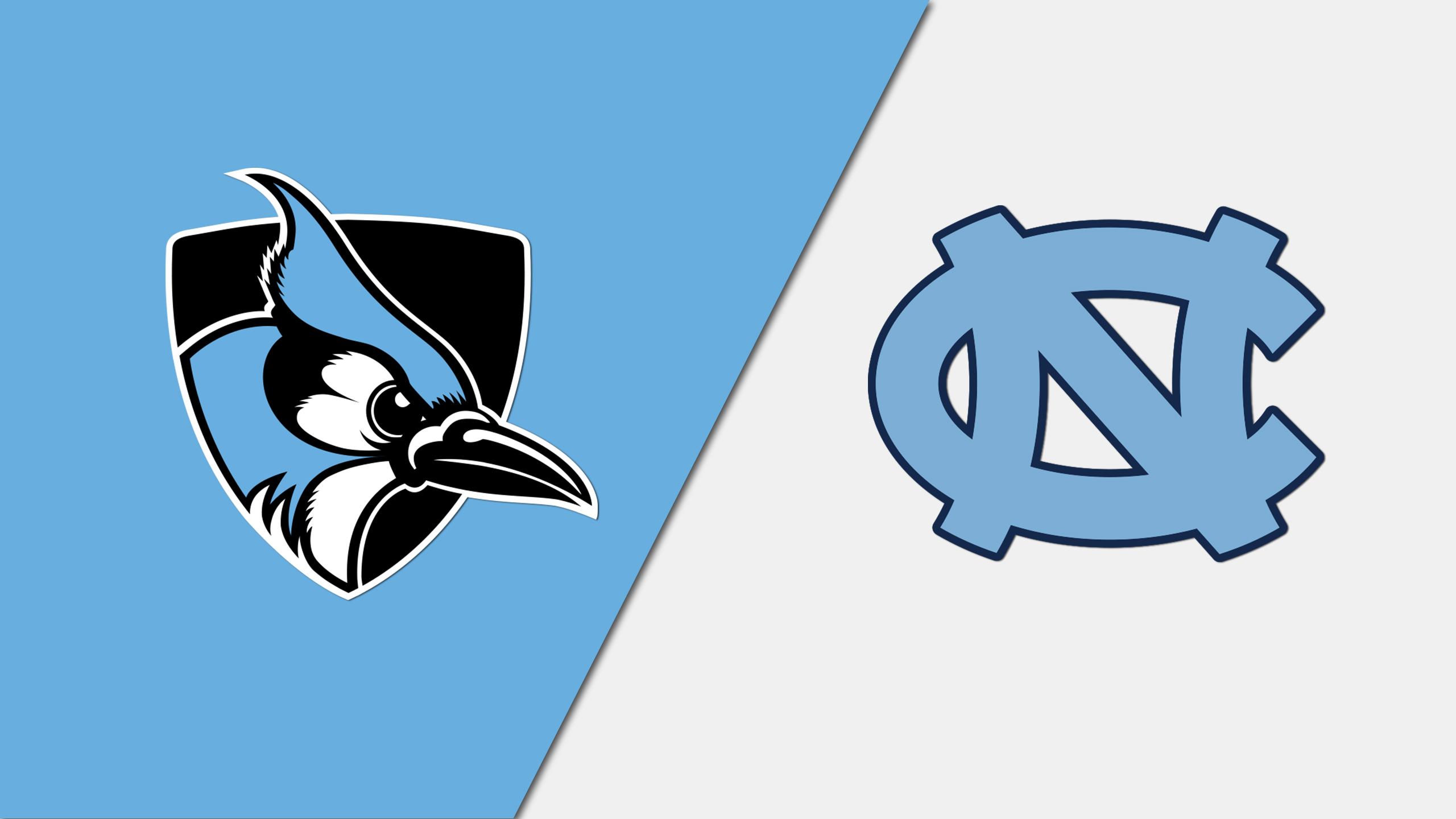 Johns Hopkins vs. #14 North Carolina (M Lacrosse)