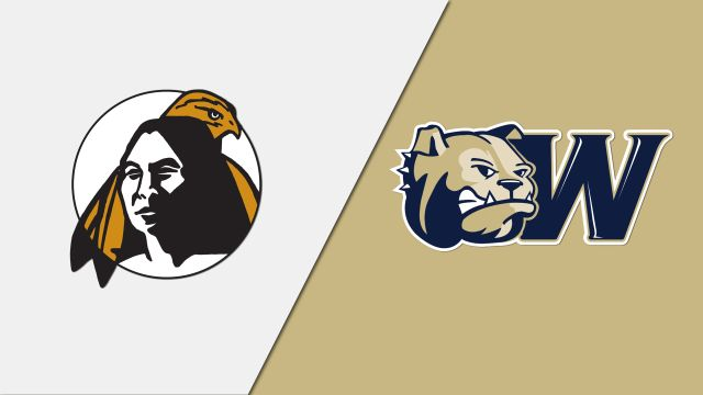 UNC-Pembroke vs. Wingate (Baseball)