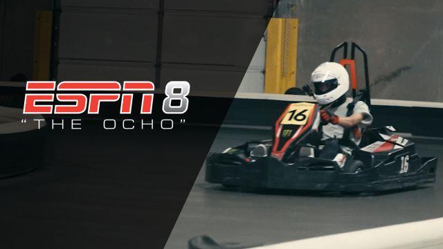 American E-Kart Championship: Anyone's Race as part of The Ocho