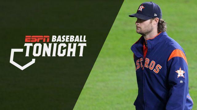 Baseball Tonight at the MLB Winter Meetings