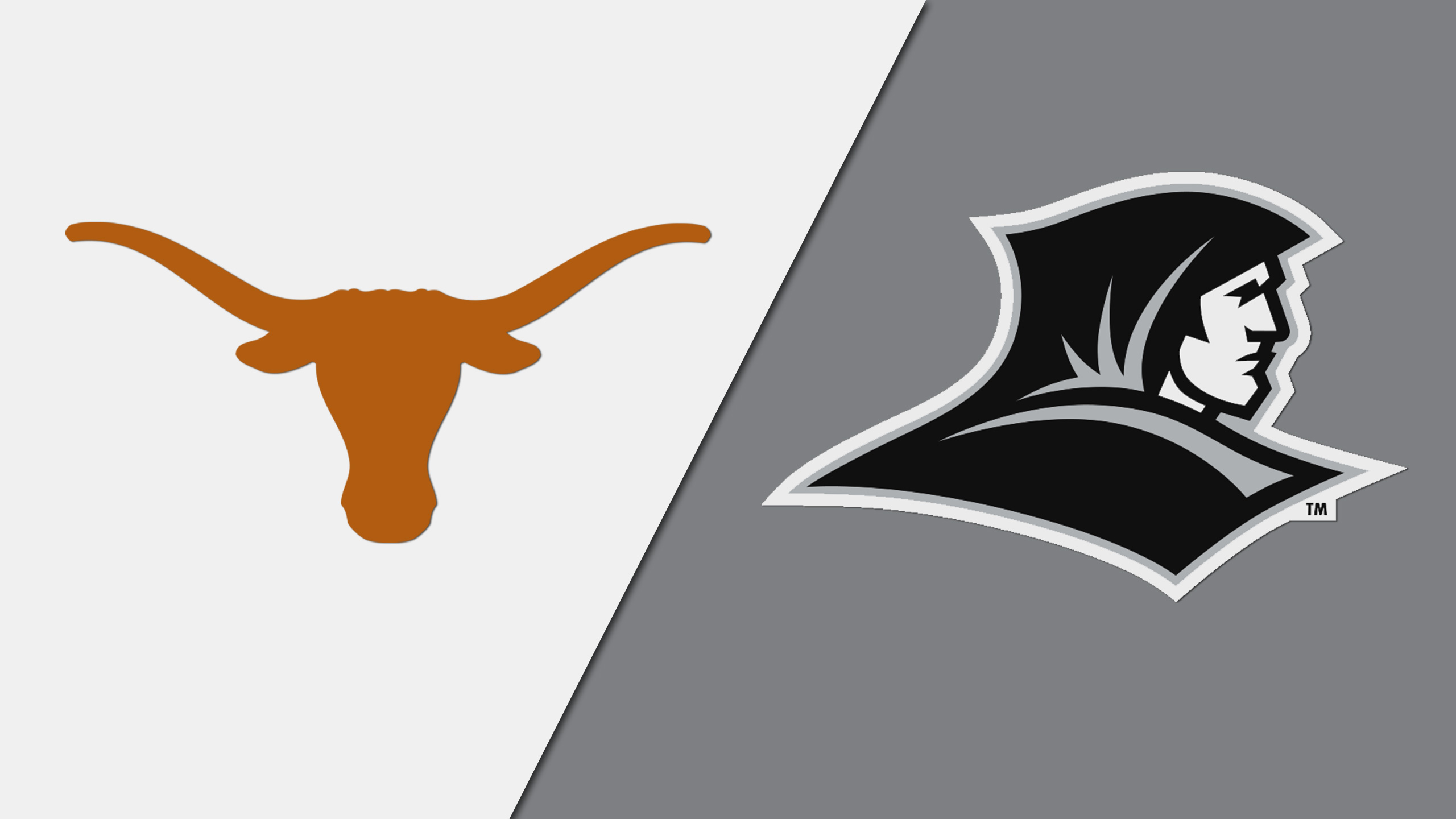 #18 Texas vs. #25 Providence (M Basketball) (re-air)