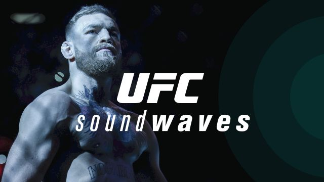 UFC Sound Waves: Conor McGregor