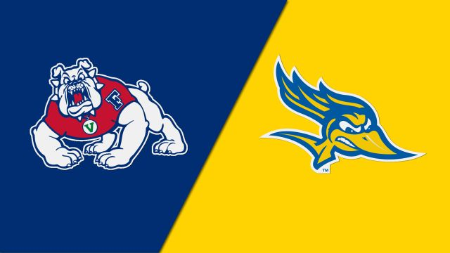 Fresno State vs. CSU Bakersfield (W Volleyball)