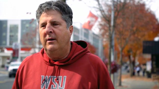 E:60 Profile: Mike Leach