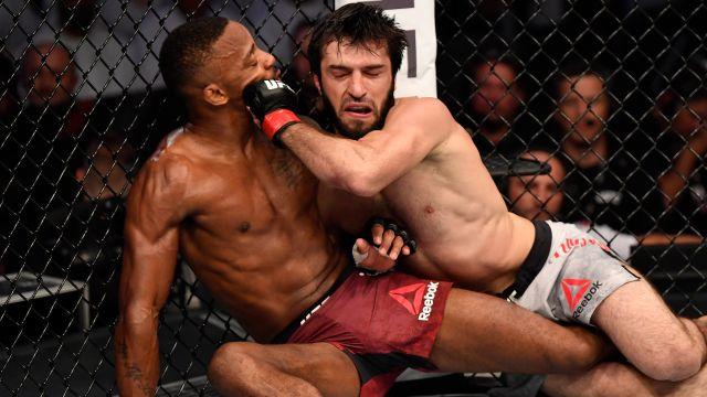Sat, 9/7 - In Spanish - UFC 242: Khabib vs. Poirier (Prelims)