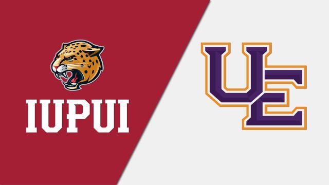 IUPUI vs. Evansville (W Soccer)