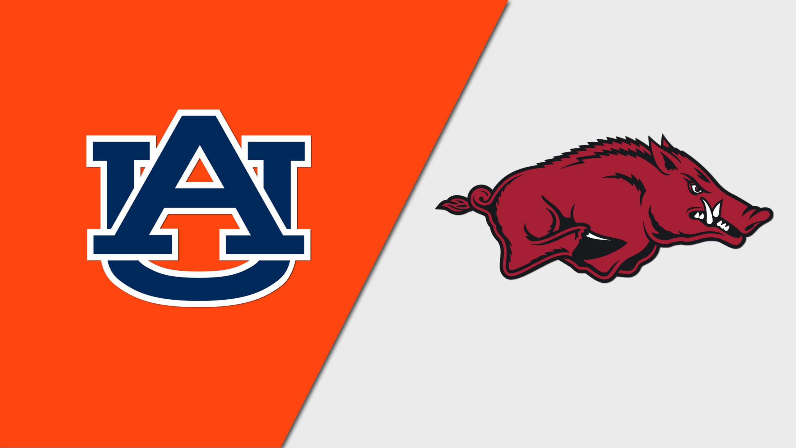 Auburn vs. Arkansas (W Basketball)