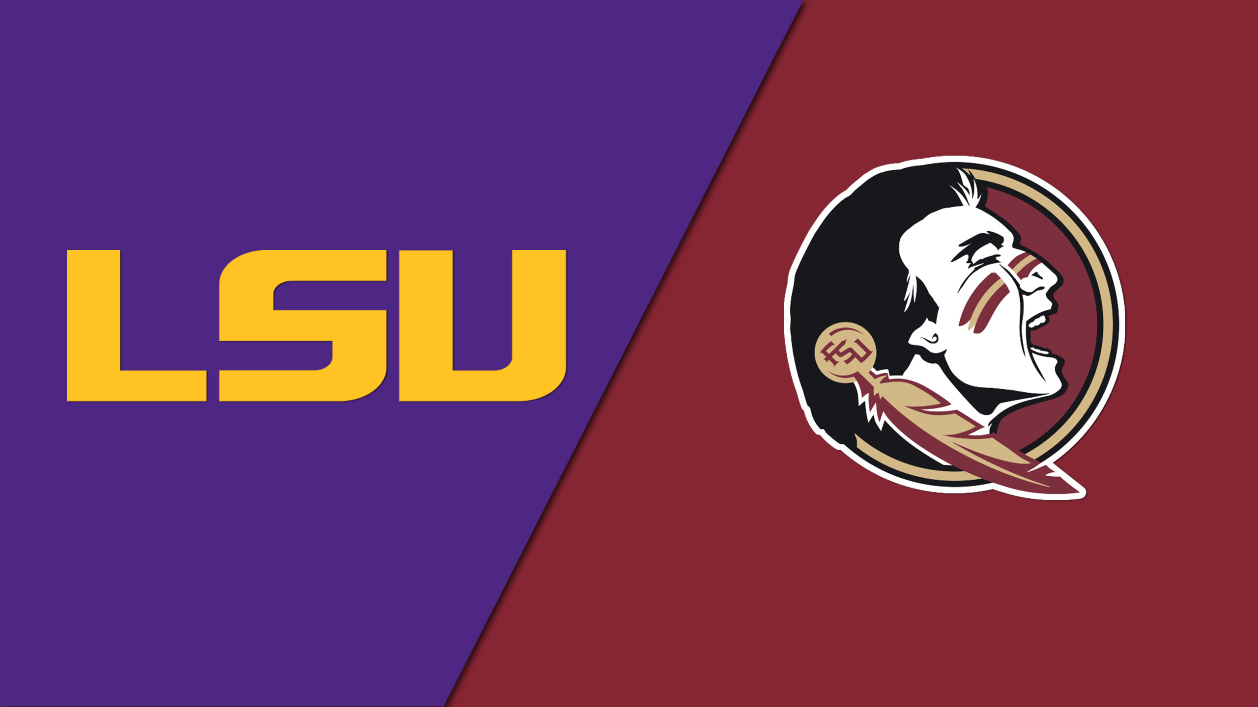 #7 LSU vs. #2 Florida State (Softball)