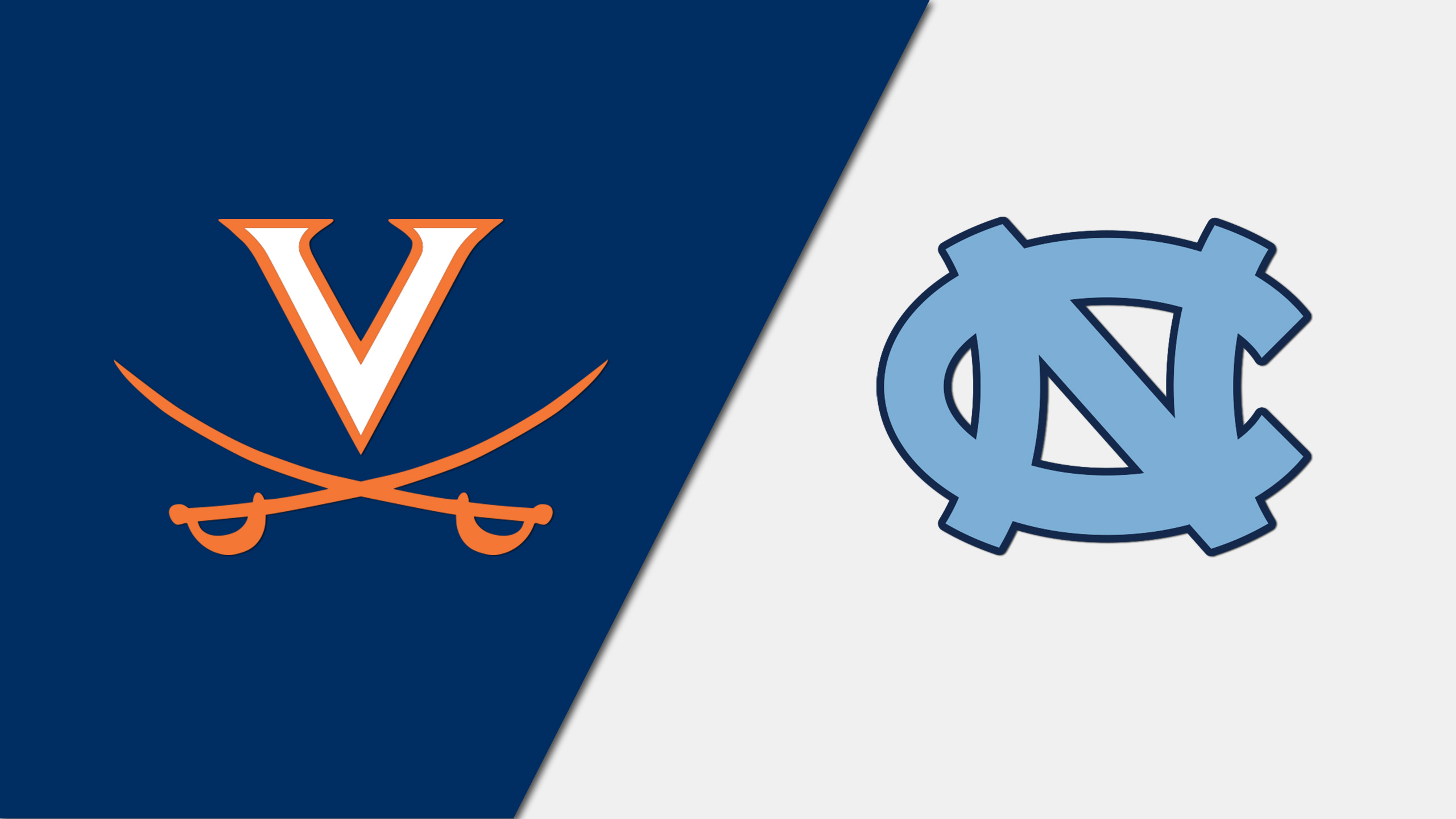 Virginia vs. North Carolina (W Basketball)