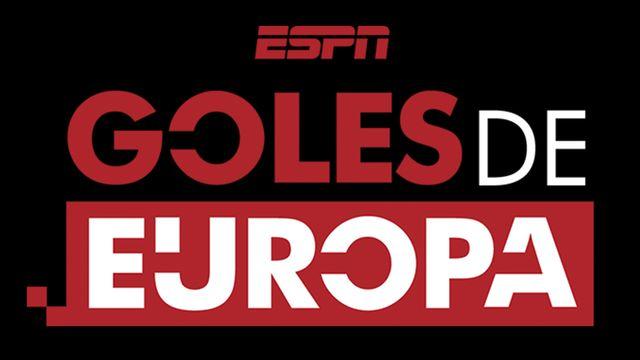 Goles de Europa Extra