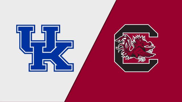 Kentucky vs. South Carolina (W Basketball)