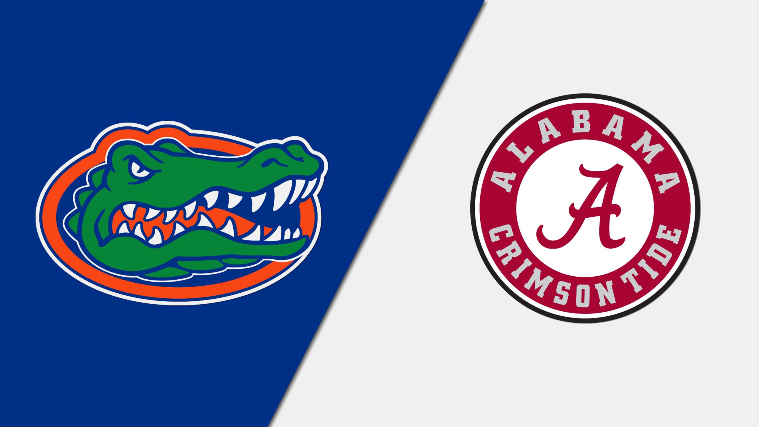 Florida vs. Alabama (M Basketball)