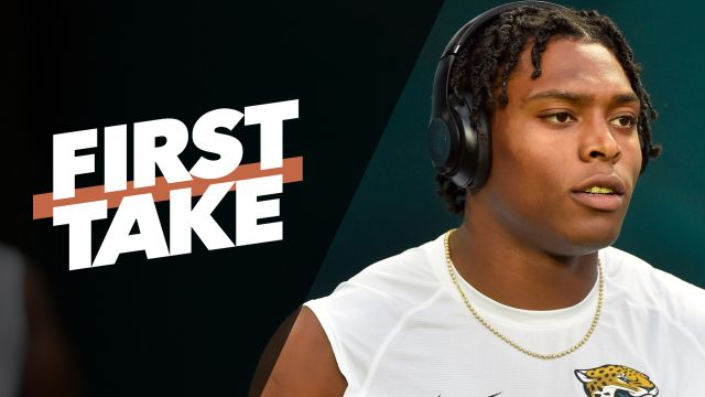 Thu, 9/19 - First Take