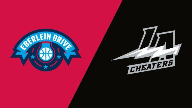 Eberlein Drive vs. L.A. Cheaters (Regional Round)