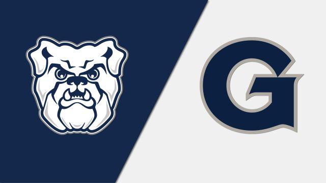 Butler vs. Georgetown Hoyas