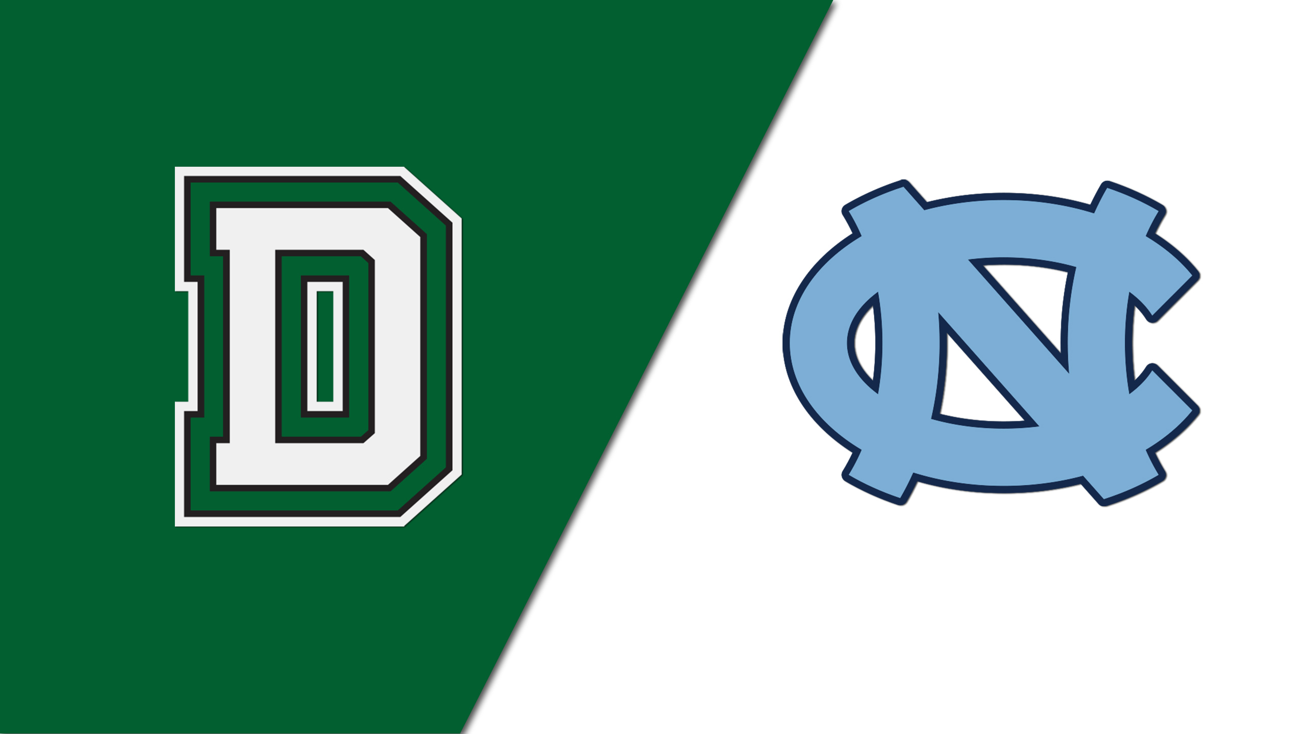 Dartmouth vs. North Carolina (Women's Semifinal #1)