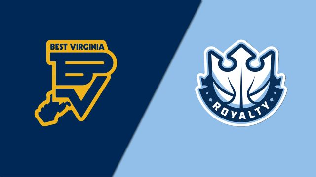 Best Virginia (West Virginia) vs. Royalty (ODU) (Regional Round)