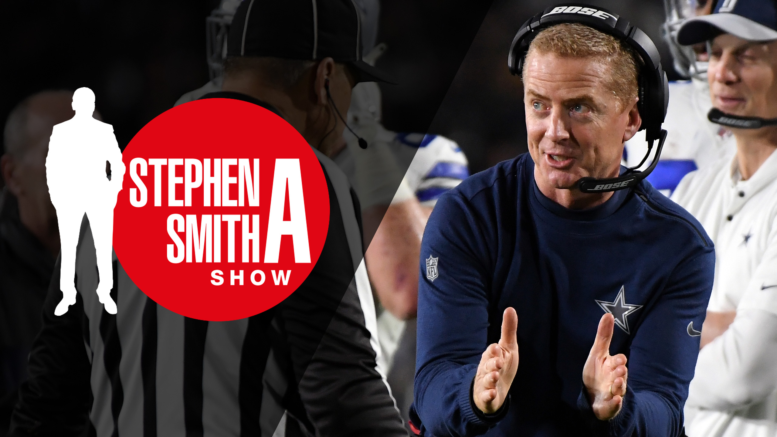 Mon, 1/14 - The Stephen A. Smith Show