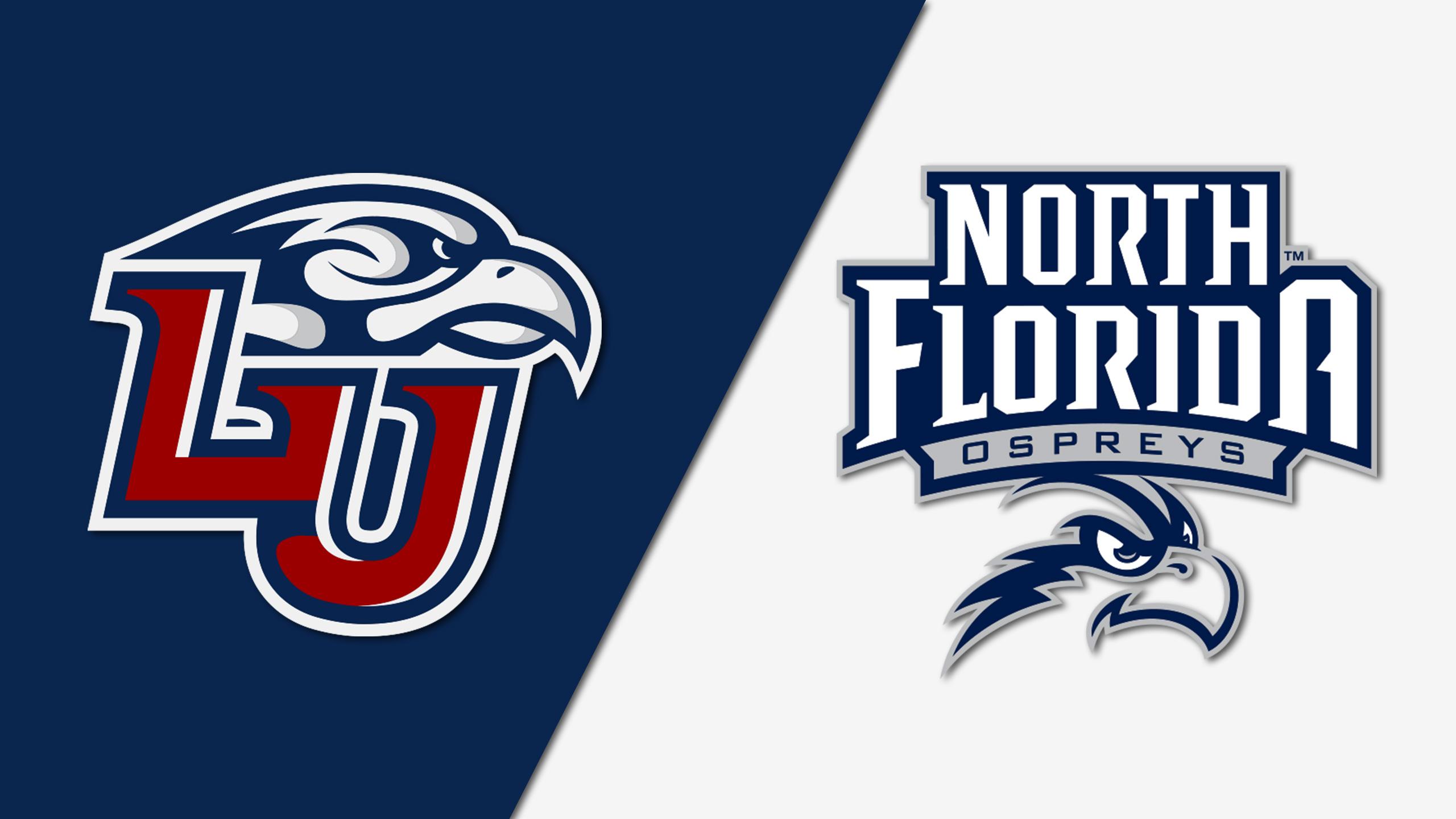 Liberty vs. North Florida (W Volleyball)