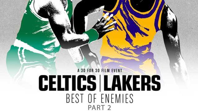 Celtics/Lakers: Melhores Inimigos - Parte 2