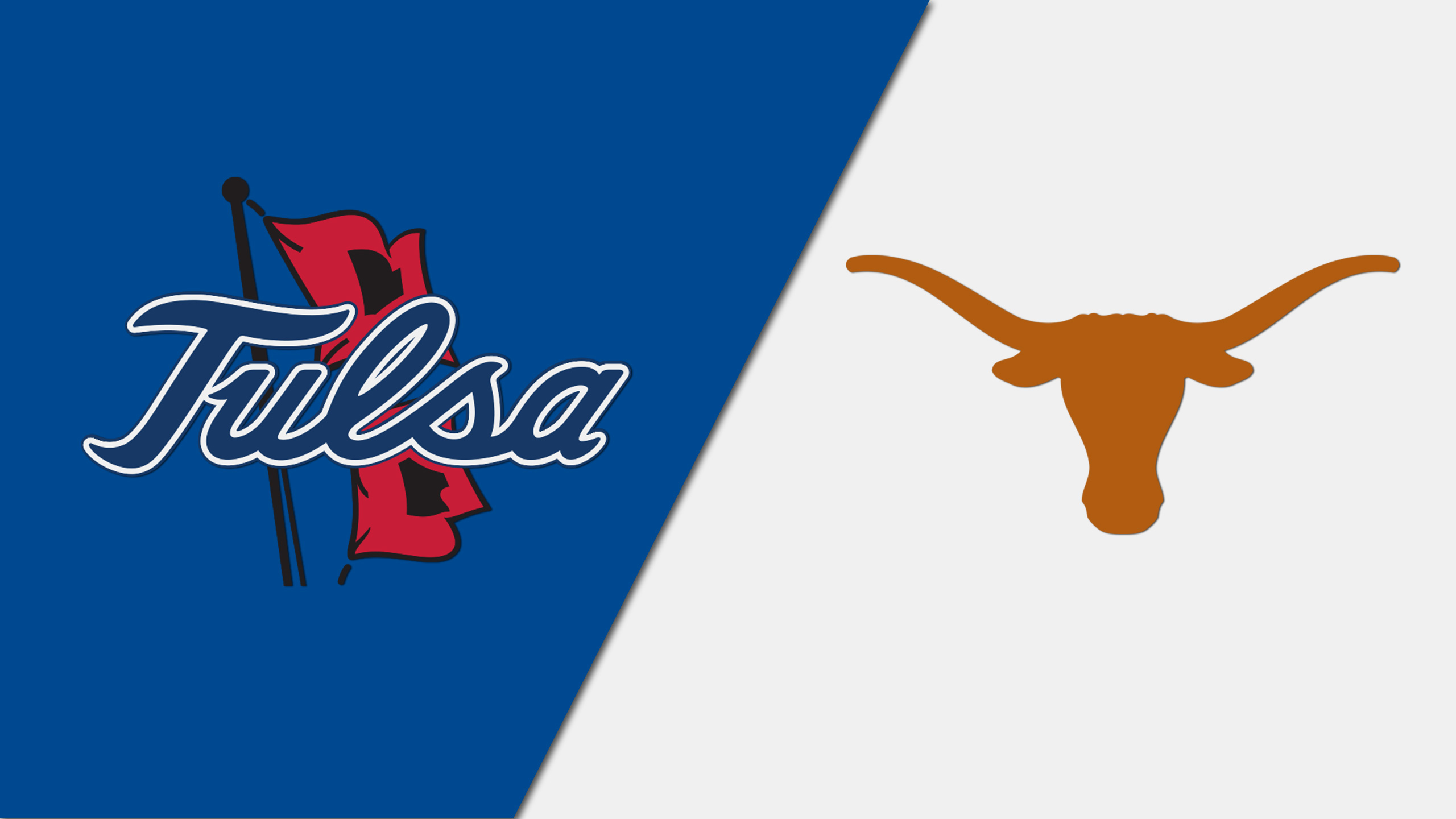 Tulsa vs. #10 Texas (Softball) (re-air)