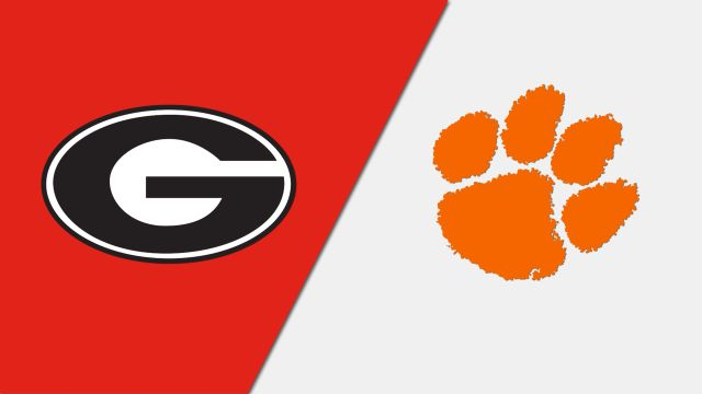 #15 Georgia vs. Clemson (Softball)