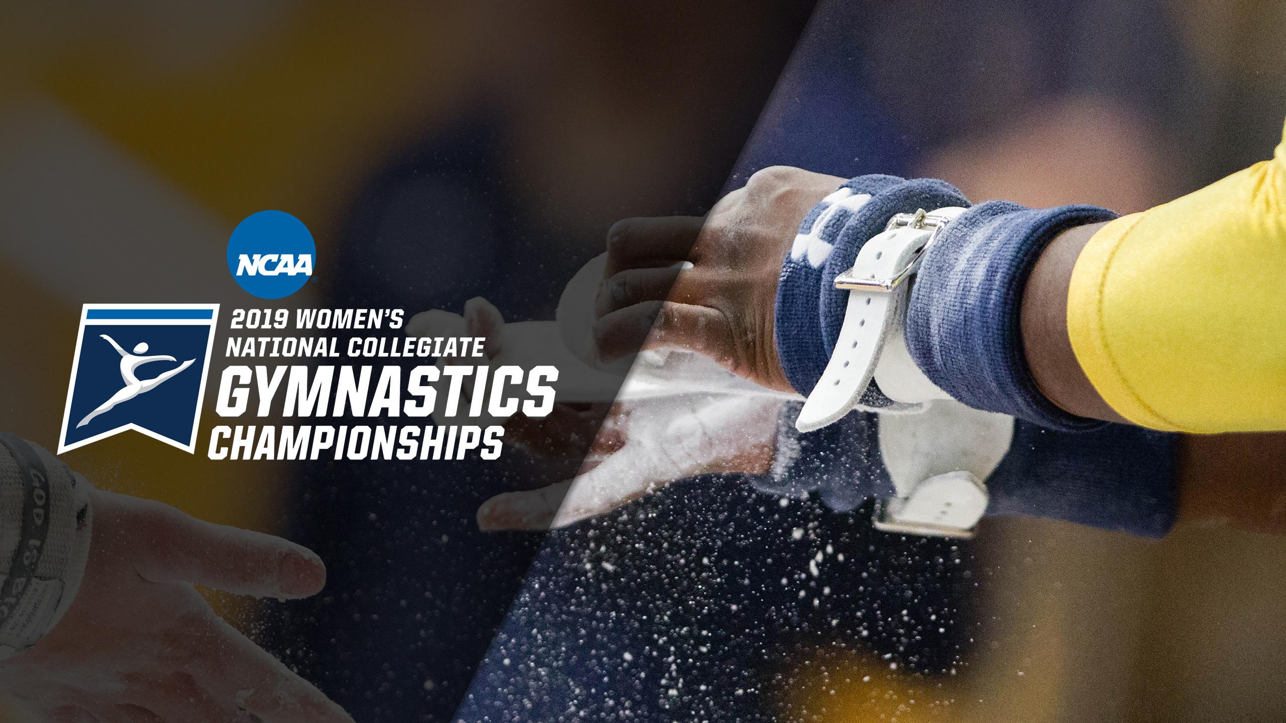 In Spanish - NCAA Women's Gymnastics Championships (Championship)