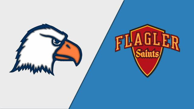 Carson-Newman vs. Flagler (Second Round) (NCAA DII Women's Volleyball Tournament)