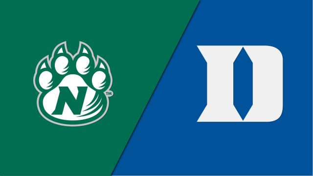 Northwest Missouri State vs. Duke (M Basketball)