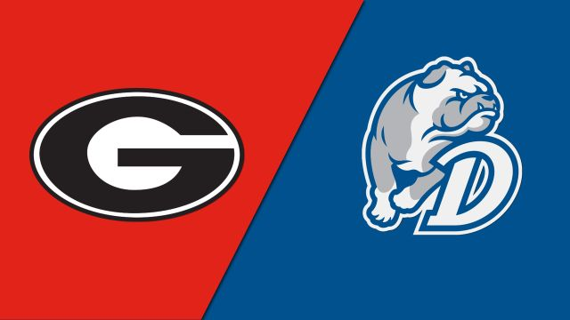 Georgia vs. Drake (Site 6 / Game 5) (NCAA Softball Regionals)