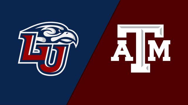 Liberty vs. #19 Texas A&M (Softball)