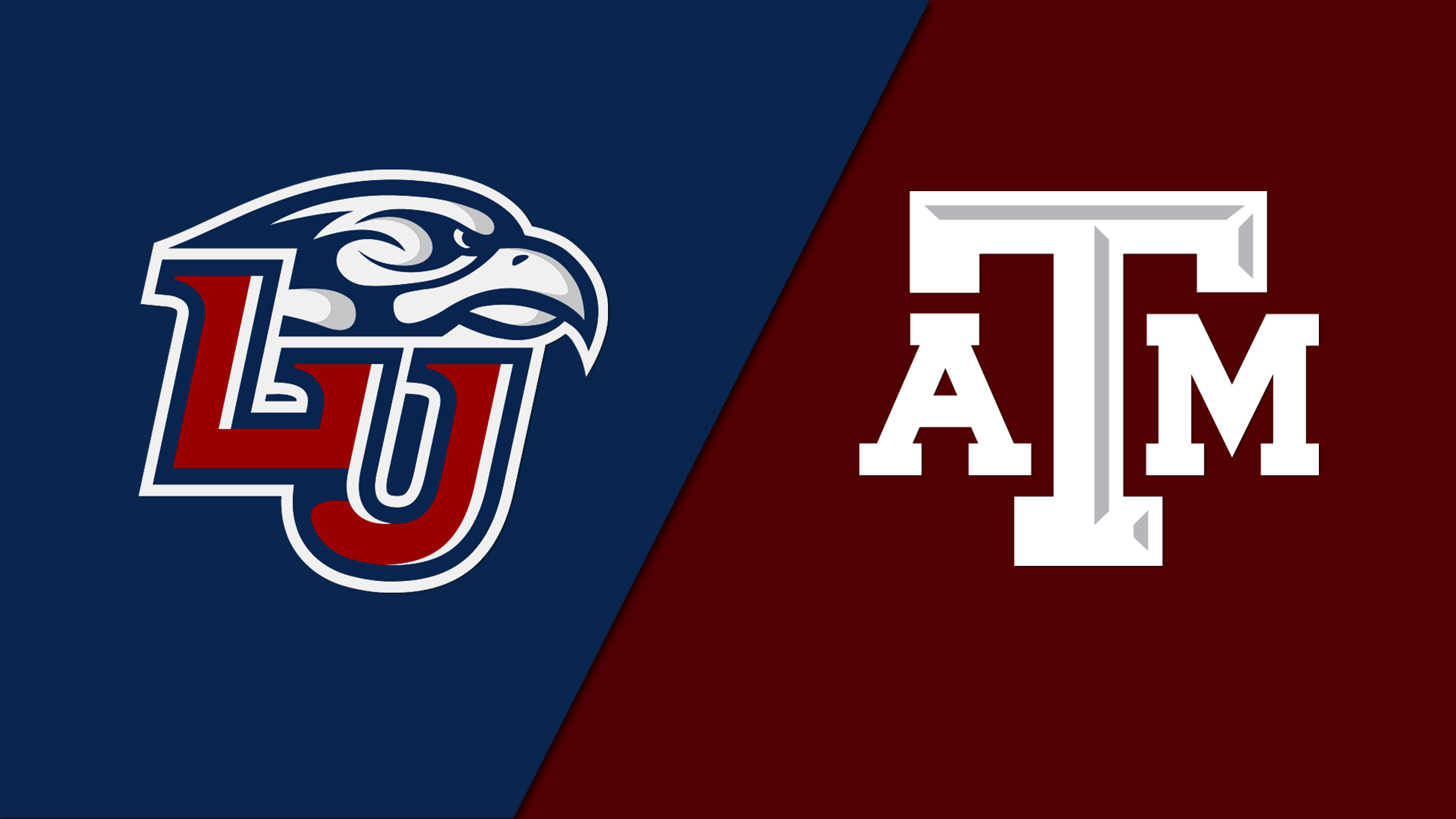 Liberty vs. #19 Texas A&M (Softball)