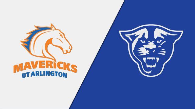 UT Arlington vs. Georgia State (Championship) (Sun Belt Conference Men's Basketball Championship)