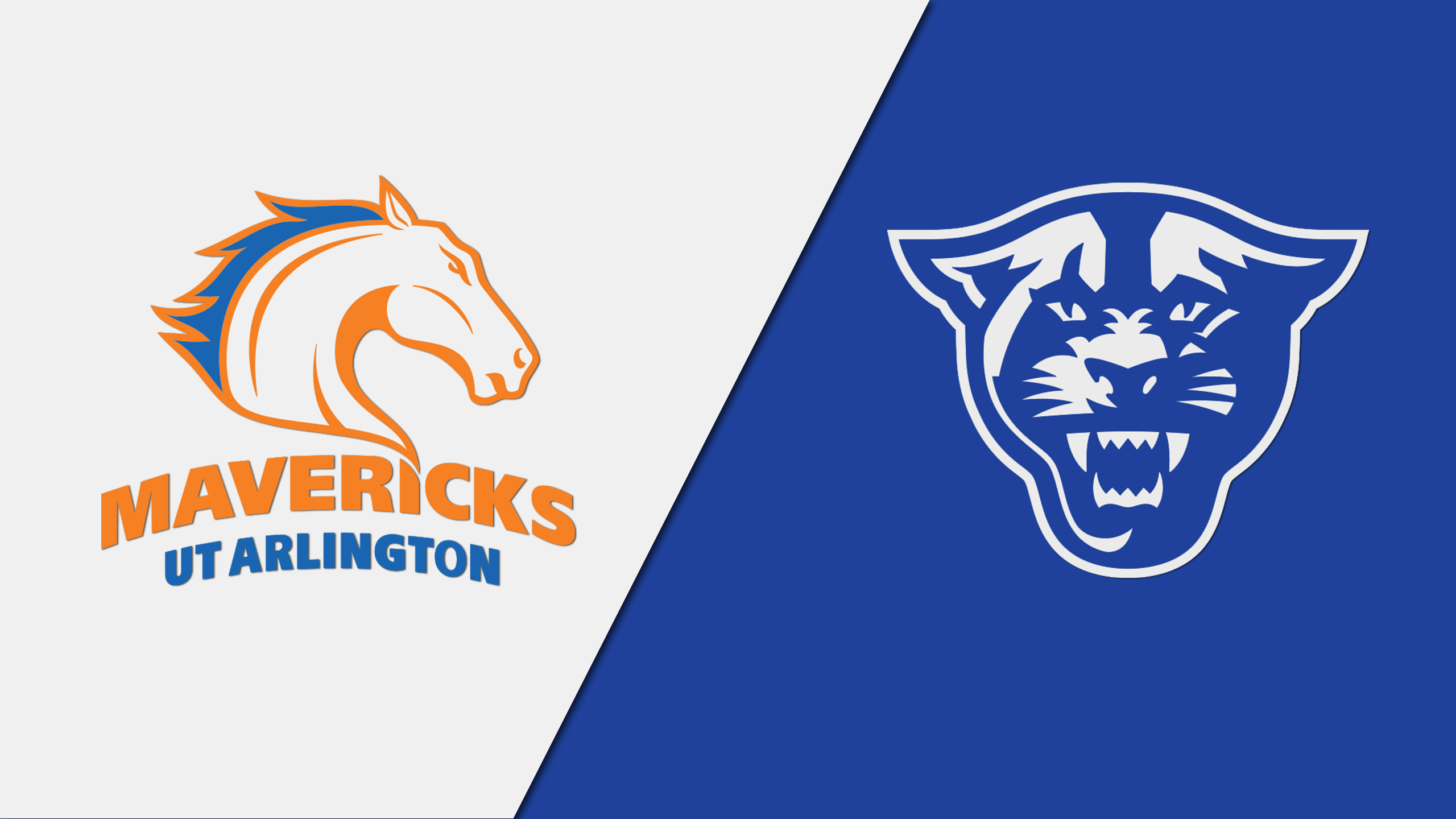 UT Arlington vs. Georgia State (Championship) (re-air)