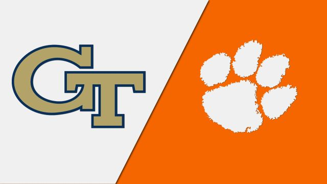 Georgia Tech vs. Clemson (Football)