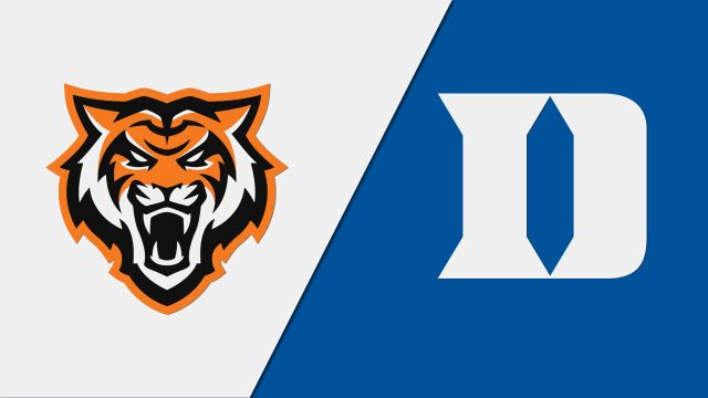 Idaho State vs. Duke (W Basketball)
