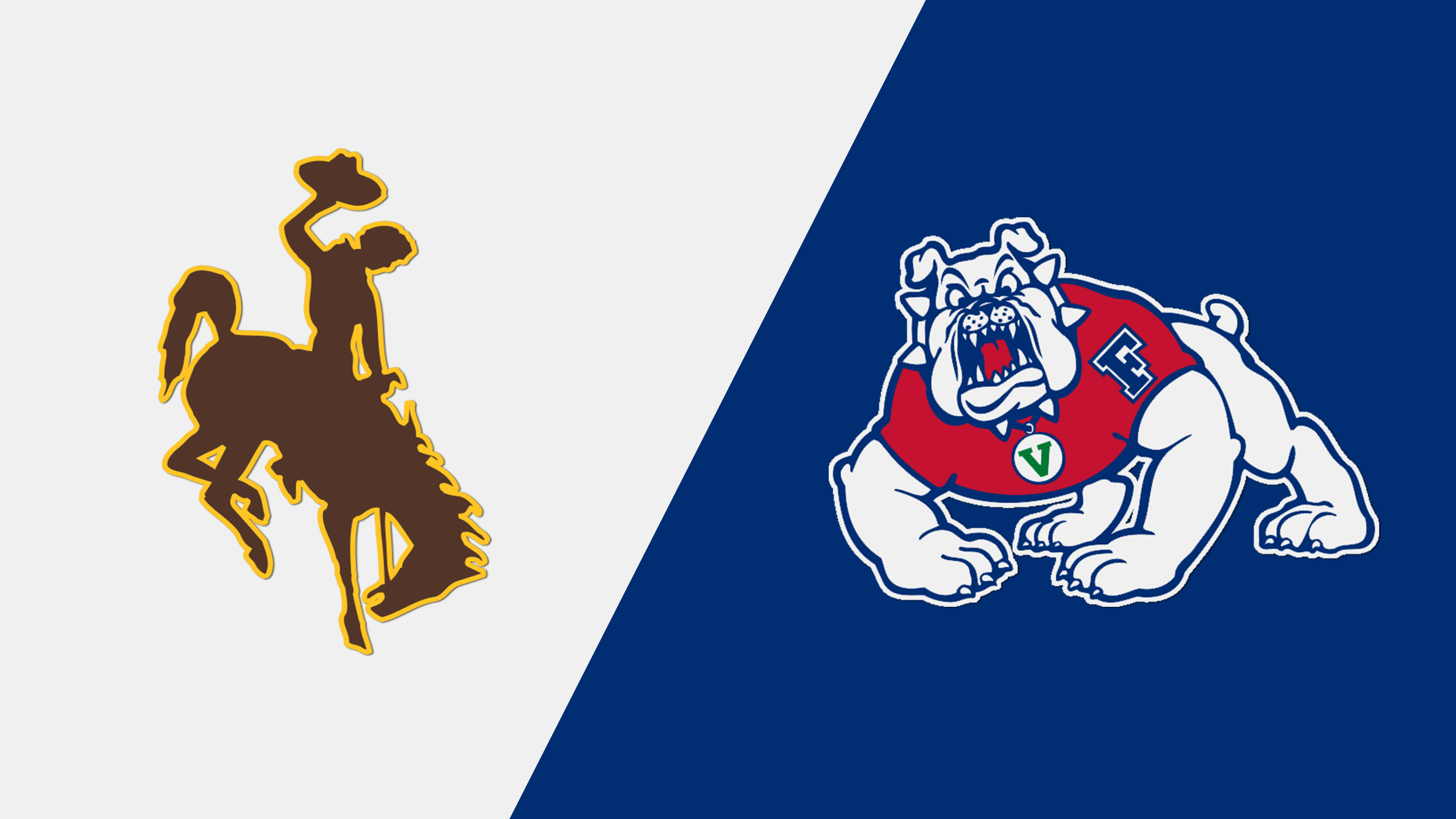Wyoming vs. Fresno State (Football) (re-air)