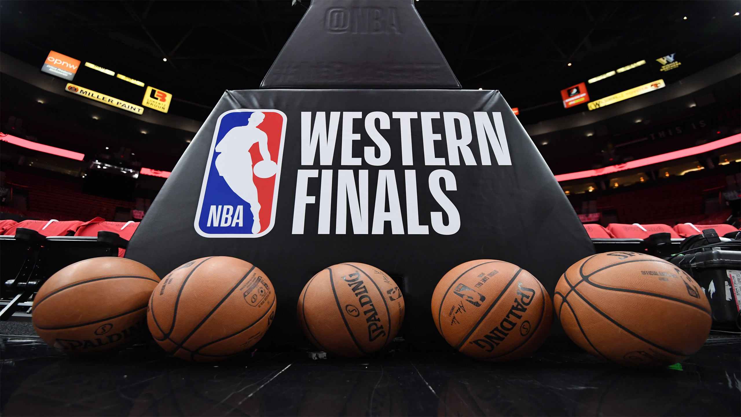 Golden State Warriors vs. Portland Trail Blazers (Conference Finals Game 4)