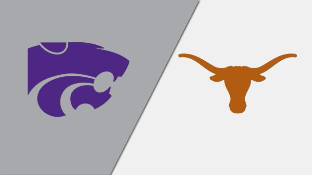Kansas State vs. Texas (W Basketball)
