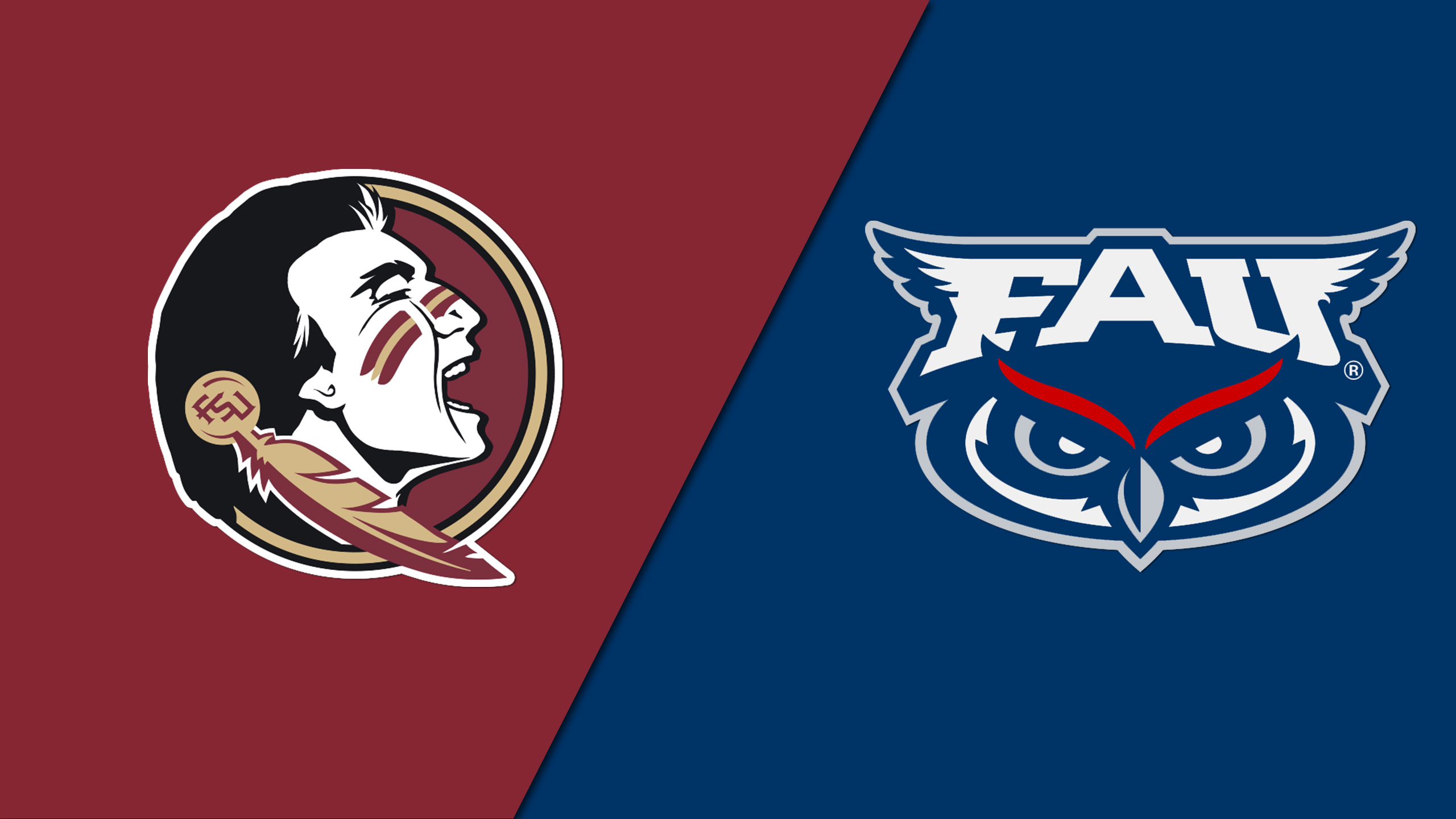 #2 Florida State vs. Florida Atlantic (Softball)
