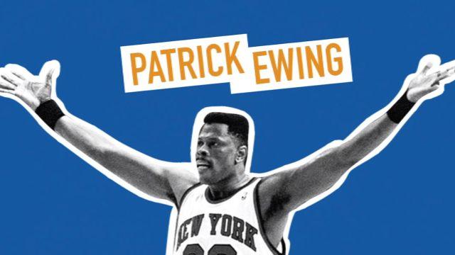Série Doutrinadores - Pat Ewing, o maior pontuador dos Knicks
