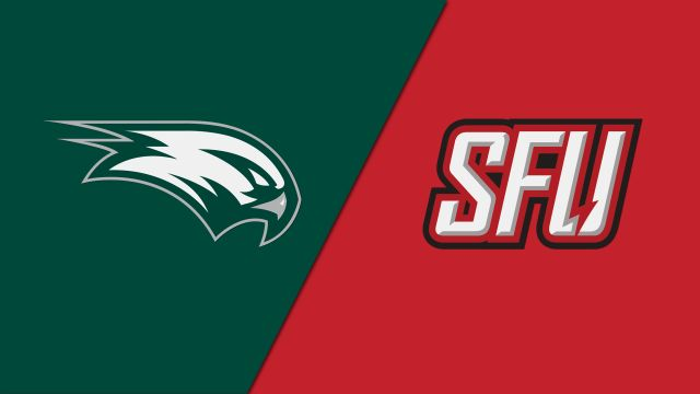 Wagner vs. Saint Francis (PA) (Football)