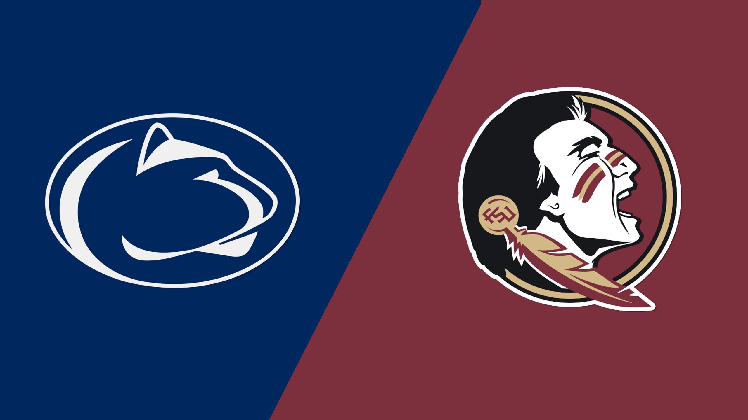 Penn State vs. #1 Florida State (Quarterfinal) (NCAA Division I Women's Soccer Championship)
