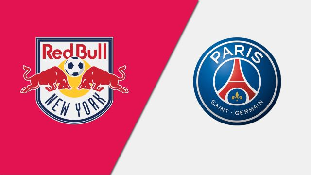 Sat, 12/14 - In Spanish-New York Red Bulls vs. Paris Saint-Germain (Cuartos de Final #2)