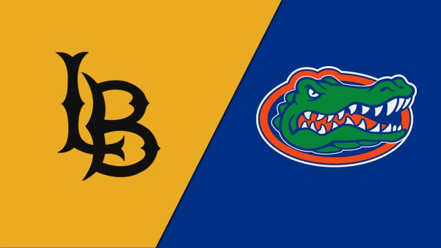 Long Beach State vs. #11 Florida (W Volleyball)