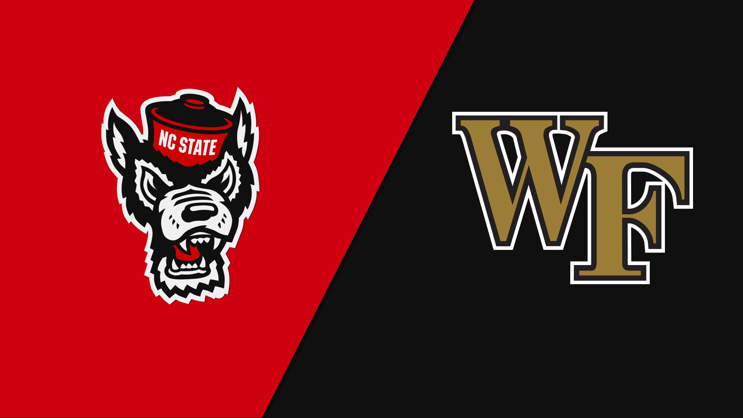 #8 NC State vs. Wake Forest (Baseball)