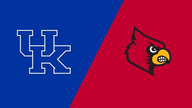 #20 Kentucky vs. Louisville (W Volleyball)