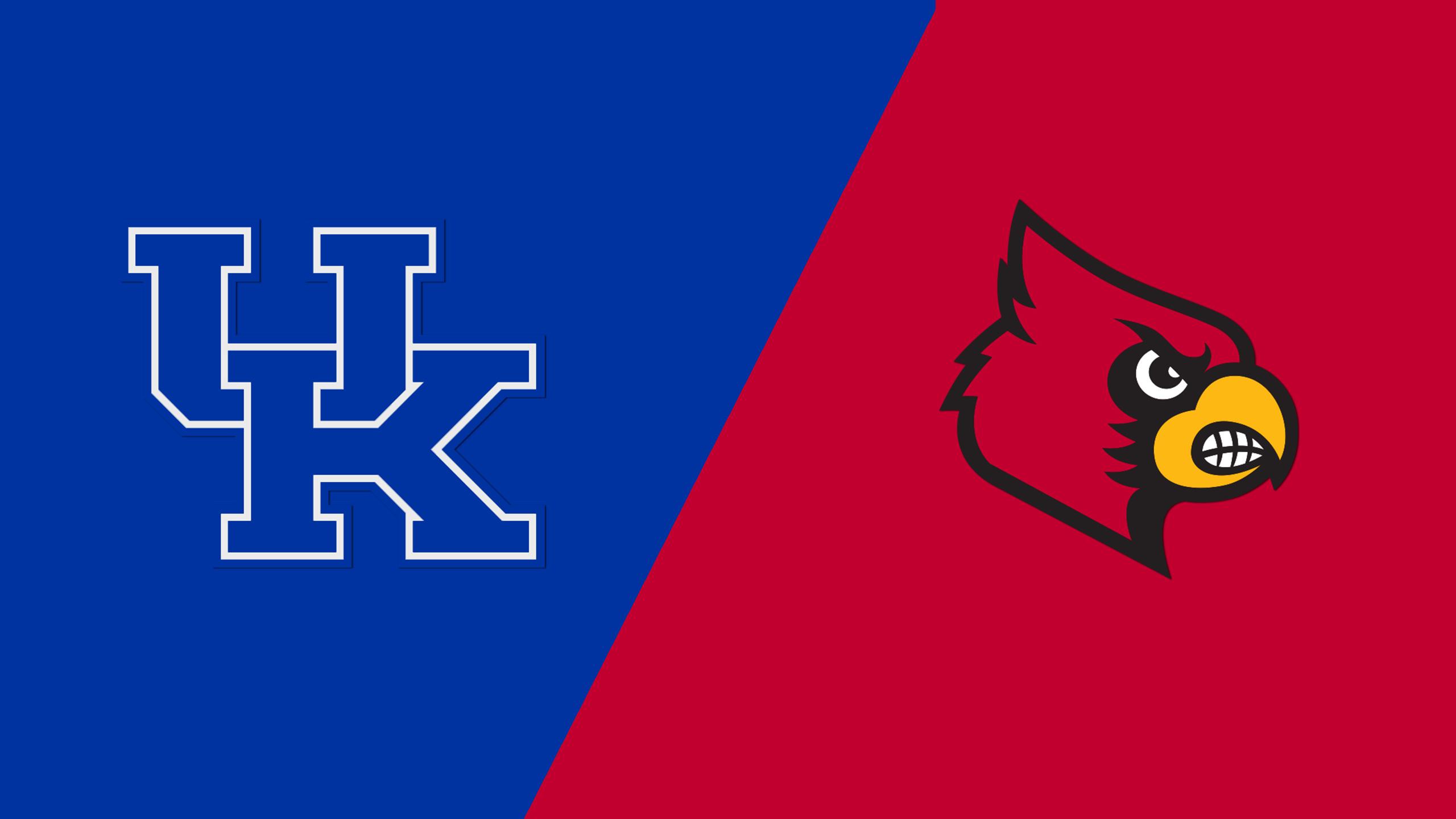 #20 Kentucky vs. Louisville (W Volleyball)