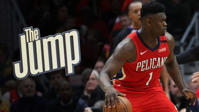 Thu, 1/23 - NBA: The Jump